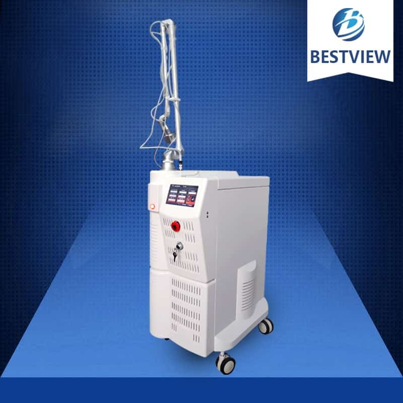 CO2 Laser for Gynecology BW-203