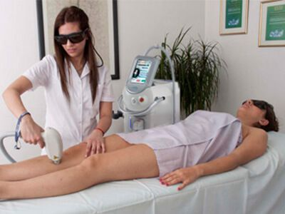 Top Selling Laser Hair Removal Machines For Your Spa!