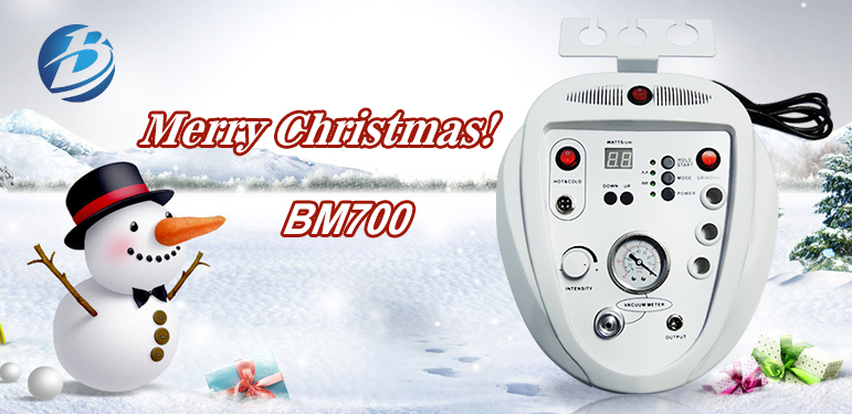 Microdermabrasion BM-700