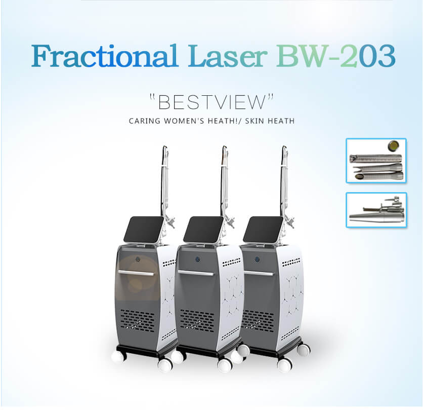 CO2 Laser for Gynecology