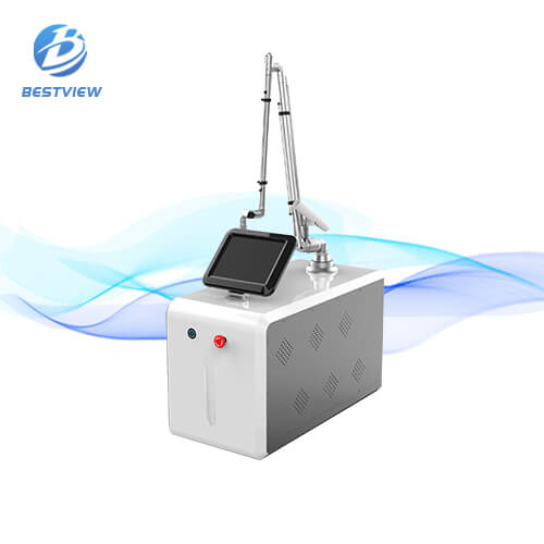 portable picosure laser tattoo removal machine