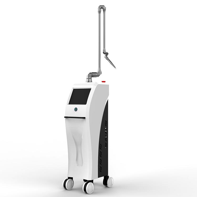 fractional CO2 laser machine
